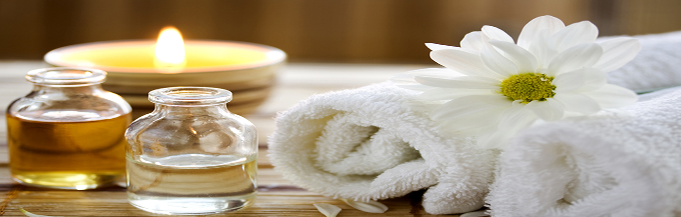 Olje Massage
